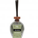 WoodWick Applewood Reed Diffuser