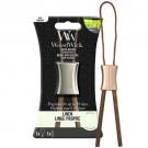 WoodWick Auto Reed Starter Kit Linen