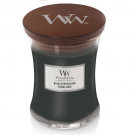WoodWick Black Peppercorn Medium Jar Candle