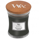 WoodWick Black Peppercorn Mini Jar Candle