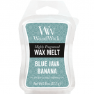 WoodWick Blue Java Banana Wax Melt