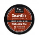 WoodWick Cinnamon Chai Smart Gel