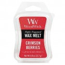 WoodWick Crimson Berries Wax Melt