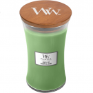 WoodWick Hemp & Ivy Large Jar Candle