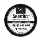 WoodWick Island Coconut Smart Gel