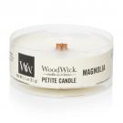 WoodWick Magnolia Petite Candle