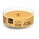 WoodWick Oat Flower Petite Candle