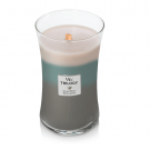 WoodWick Ocean Breeze Large Jar Candle