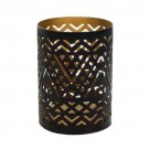 WoodWick Petite Candle Holder Southwestern