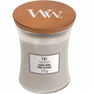 WoodWick Sacred Smoke Medium Jar Candle
