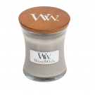 WoodWick Sacred Smoke Mini Jar Candle
