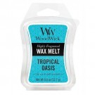 WoodWick Tropical Wax Melt