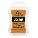 WoodWick Caramel Toasted Sesame Wax Melt