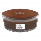 WoodWick Humidor Ellipse Hearthwick Jar Candle
