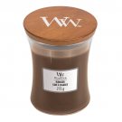 WoodWick Humidor Medium Jar Candle