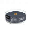 WoodWick Indigo Suede Petite Candle