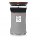 WoodWick Mountain Air Trilogy Large Jar Candle