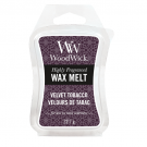 WoodWick Velvet Tobacco Wax Melt