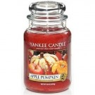 Yankee Candle Apple Pumpkin Large Jar