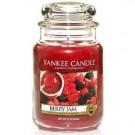 Yankee Candle Berry Jam Large Jar
