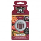 Yankee Candle Black Cherry Car Vent Clip