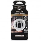 Yankee Candle Black Coconut Car Vent Clip