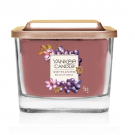 Yankee Candle Grapevine & Saffron Small Vessel