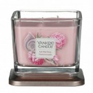 Yankee Candle Salt Mist Peony Medium Vessel