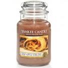 Yankee Candle Crisp Apple Strudel Large Jar