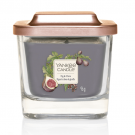 Yankee Candle Fig & Clove Small Vessel