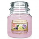 Yankee Candle Floral Candy Geurkaars Medium Jar Candle