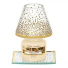 Yankee Candle Holiday Sparkles Small Shade & Tray