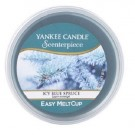 Yankee Candle Icy Blue Spruce Scenterpiece Melt Cup