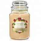 Yankee Candle Maple Sugar Large Jar