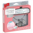 Yankee Candle Pink Sands Charming Scents Starter Kit Geometric