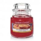 Yankee Candle Rhubarb Crumble Small Jar