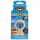 Yankee Candle Turqoise Sky Car Vent Clip