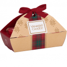 Yankee Candle Alpine Christmas 3 Votives Stocking Filler