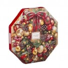 Yankee Candle Alpine Christmas Advent Wreath Calender