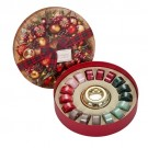 Yankee Candle Alpine Christmas Tea Lights Delight