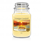 Yankee Candle Candlelit Cabin Geurkaars Large Jar Candle