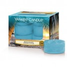 Yankee Candle Beach Escape Tea Lights