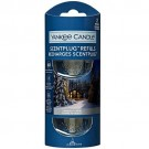 Yankee Candle New Electric Base Refill Candlelit Cabin