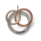 Yankee Candle Charming Scents Core Charm Live Love Laugh