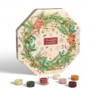 Yankee Candle Magical Christmas Morning Advent Wreath Calender