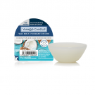 Yankee Candle Coconut Splash New Wax Tart