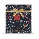 Yankee Candle Countdown To Christmas Advent Calender Book