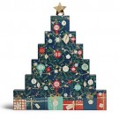 Yankee Candle Countdown To Christmas Tower Advent Calender