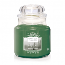 Yankee Candle Evergreen Mist Geurkaars Small Jar Candle