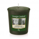 Yankee Candle Evergreen Mist Geurkaars Votive Sampler